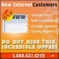 garage door opener phoenix, az